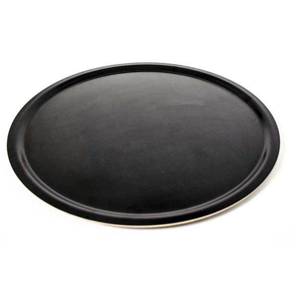 Mairo svart bricka