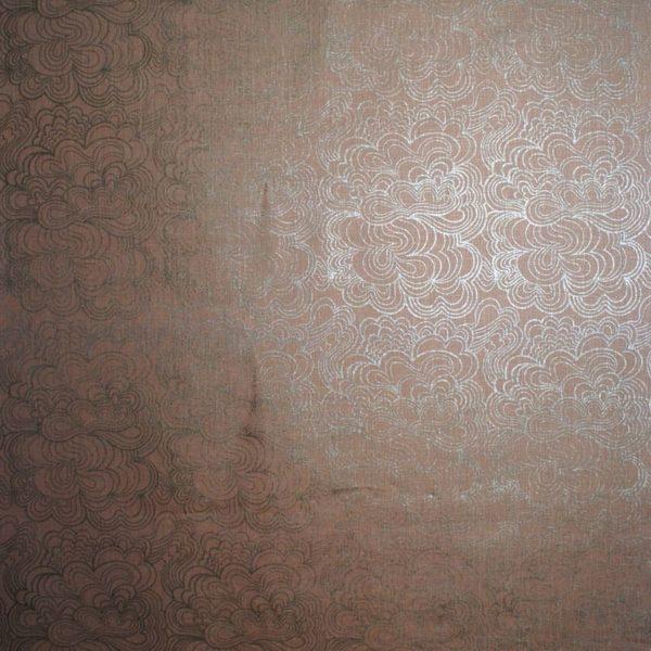 Mairo Tyg mönster Blomma