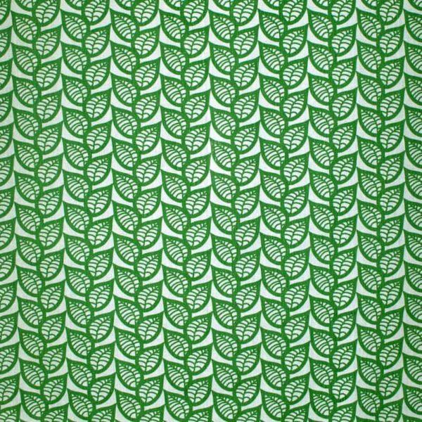Duk Ranka grön
