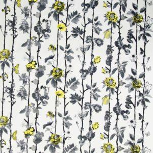 Flowerwall Duk Gul