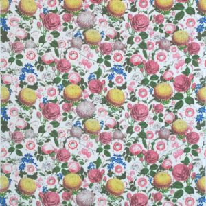 Rosegarden Fabric