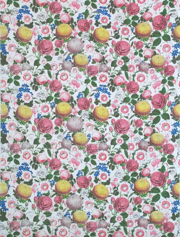 Rosegarden Fabric