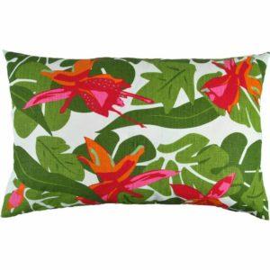 Kuddfodral Fuchsia 45x70