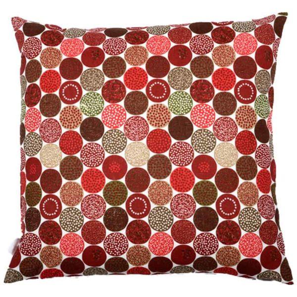 Mairo Kuddfodral mönster Strössel 48x48