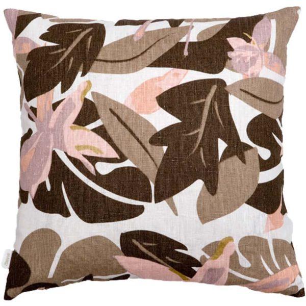 Mairo Kuddfodral mönster Fuchsia