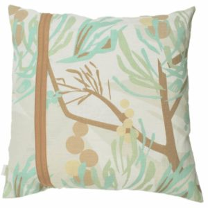 Pinje Cushion cover 48x48 nature