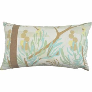 Pinje Cushion cover 45x70 nature