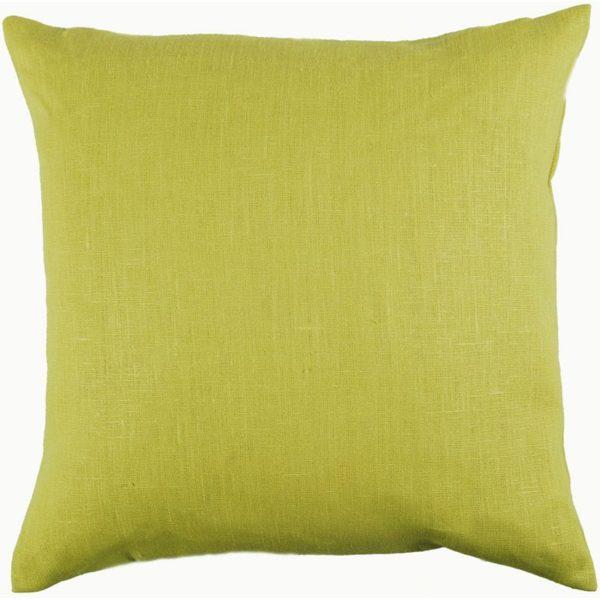 Mairo Kuddfodral Linne grön