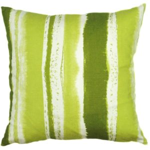 Kuddfodral Sinna 48x48 grön