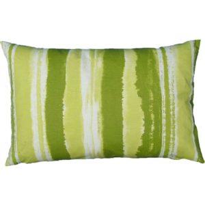 Kuddfodral Sinna 45x70 grön