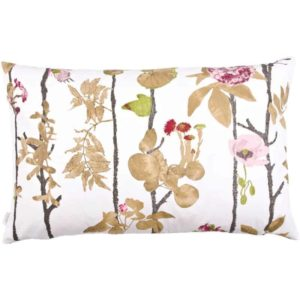 Cushion cover Flowerwall 45x70 Sand