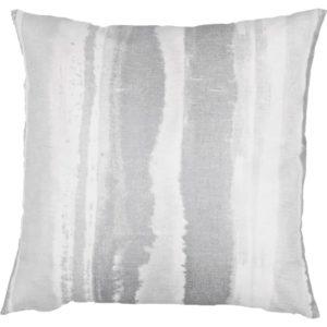 Sinna Cushion cover 48x48 silver
