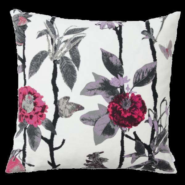 Mairo Kuddfodral mönster Flowerwall