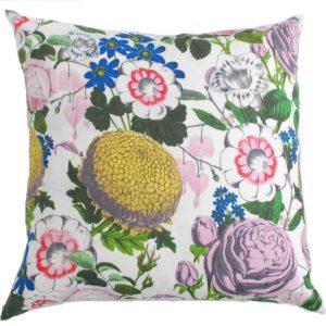 Rosegarden Cushion cover
