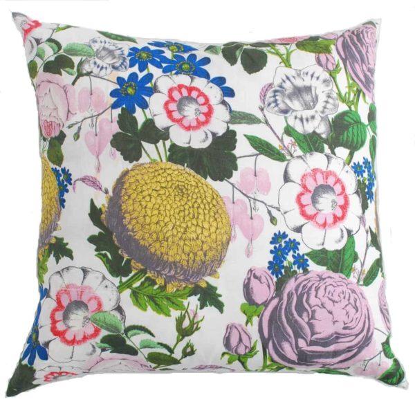 Mairo kudde mönster Rosegarden