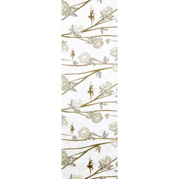 Ballerina Table Runner nature
