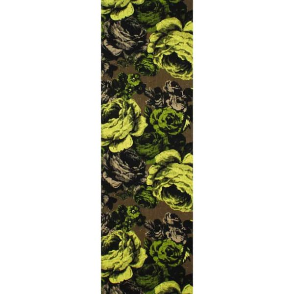 Löpare Baronessa brun/grön