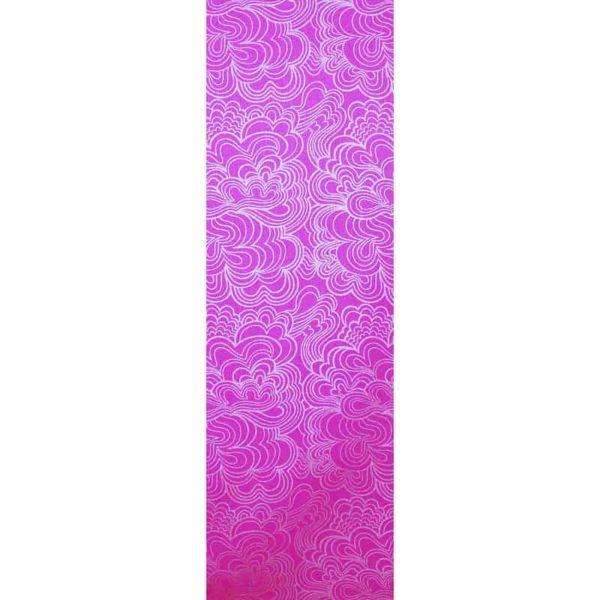 Panel Blomma rosa