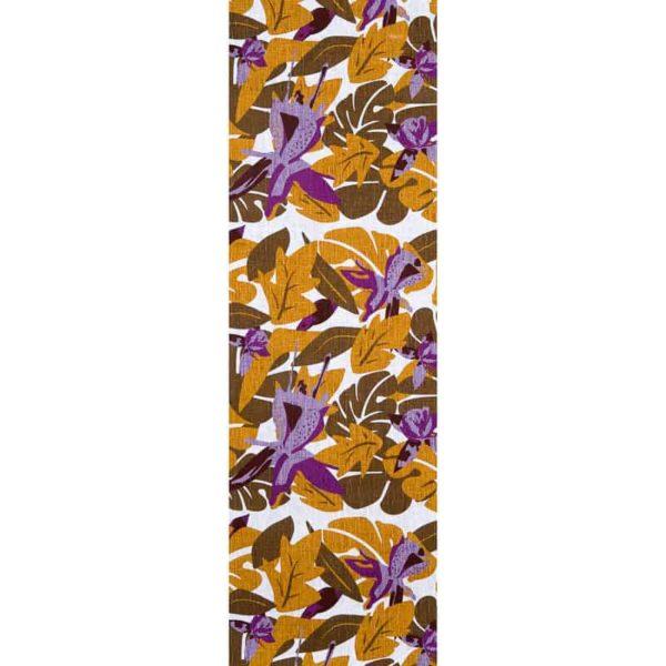 Löpare Fuchsia Syrén