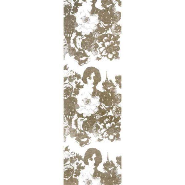 Panel Mademoiselle natur