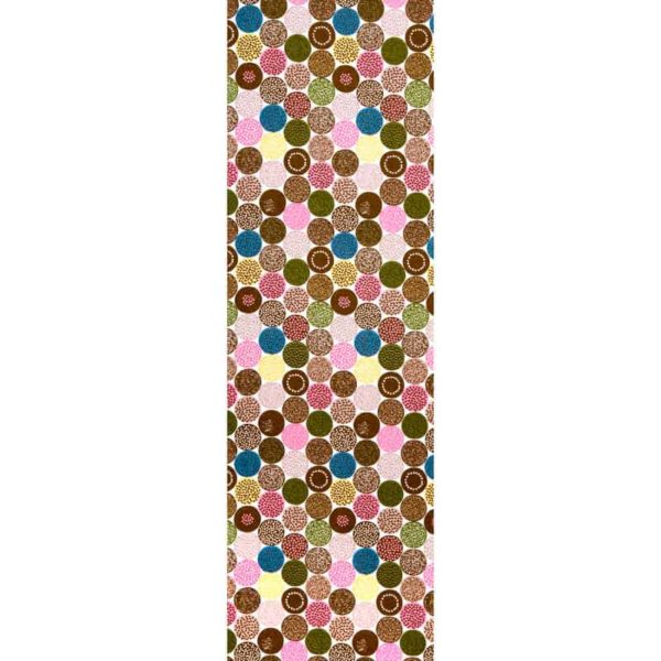 Strössel Table Runner multi
