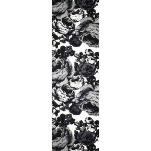 Panel Baronessa svart/vit