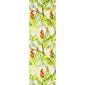 Pinje Table Runner green