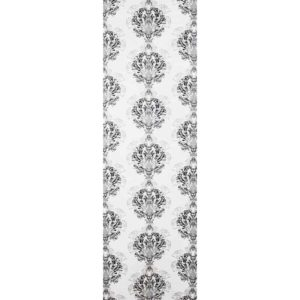 Fager Table Runner black
