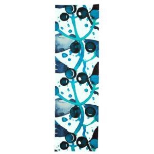 Panel Slånbär blå