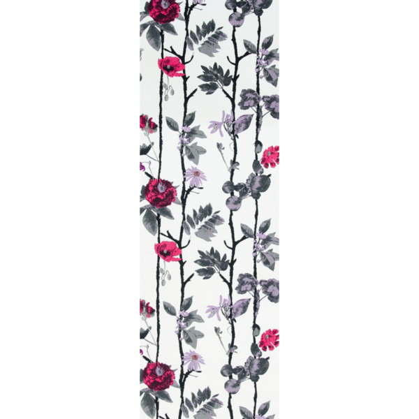Panel Flowerwall hallon