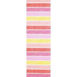 Panel Mizu rosa