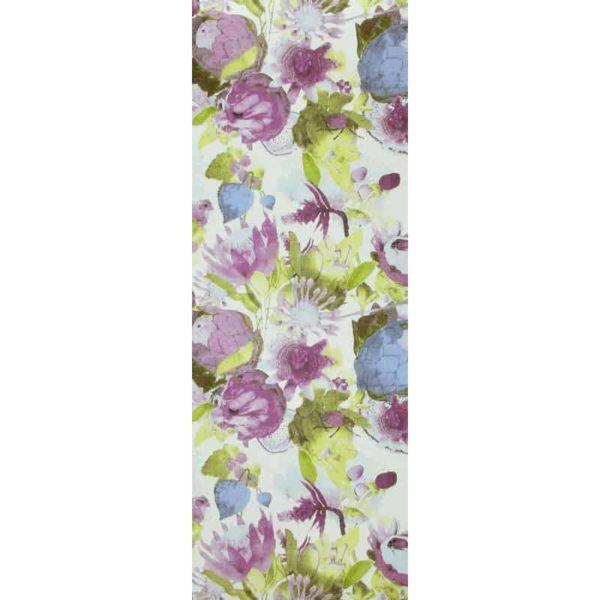 Panel Anemone Lilac