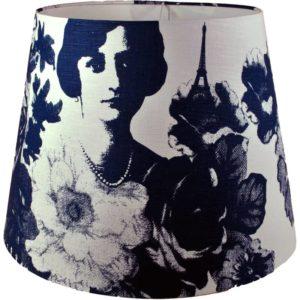 Lampskärm Mademoiselle Mairo