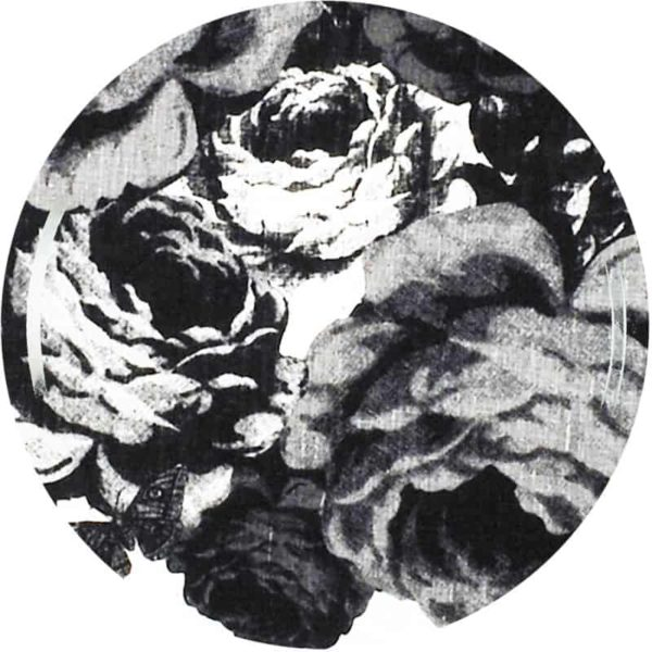 Bricka Baronessa 46 cm