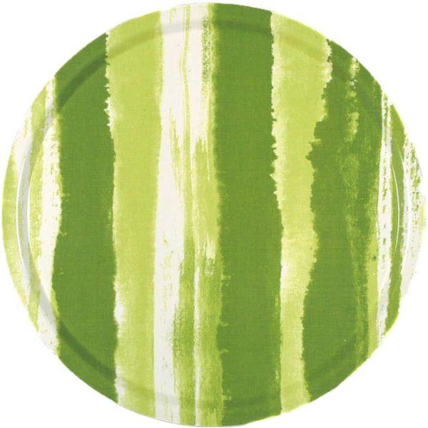 Sinna Bricka grön 65 cm