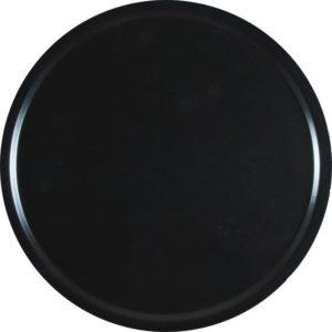 Bricka Frans svart