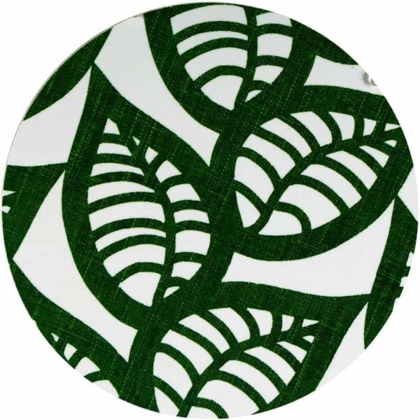 Grytunderlägg Ranka grön
