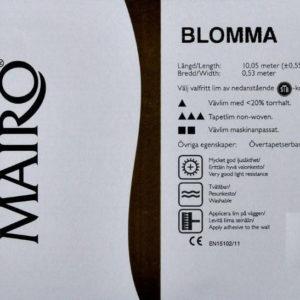 Tapet Blomma Mairo