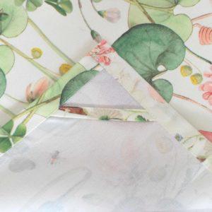 Orchard Kitchen towel