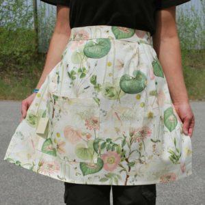Orchard förkläde