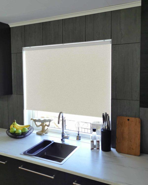 Mairo rullgardin Granit beige E212