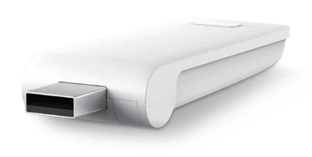 Wifi brygga för smarta hem